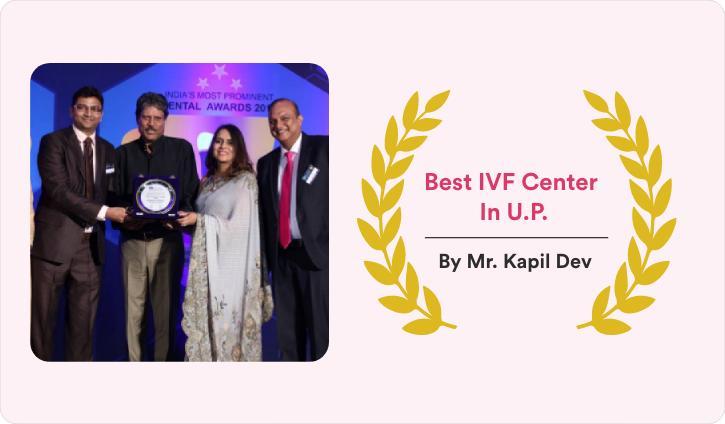 best-ivf-center-up