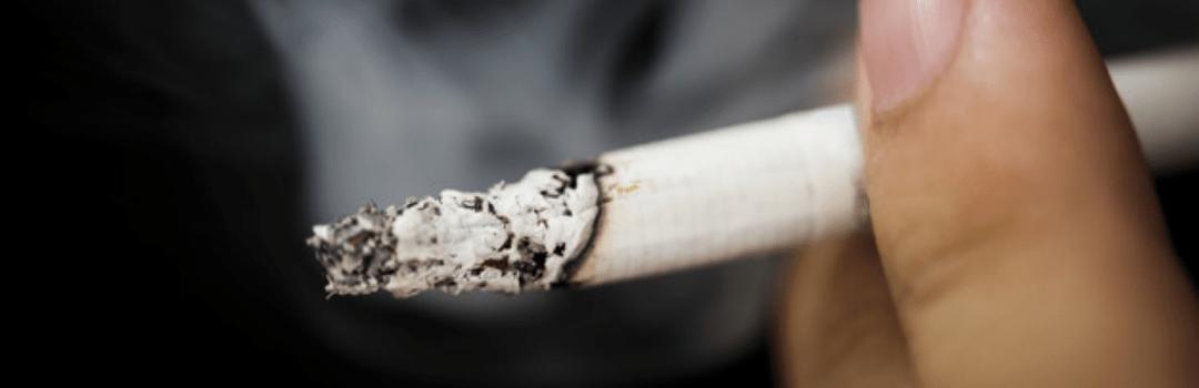 Smoking affect Fertility