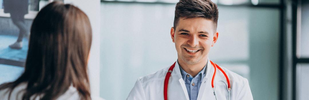 visit an infertility specialist