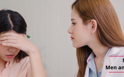 Mental Health Men & Women Infertility