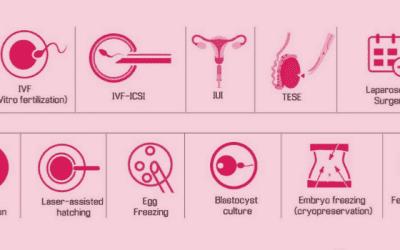 Fertility Treatments at Gunjan IVF World?