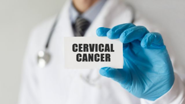 All About Cervical cancer